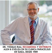 Dr. Thomas Rau