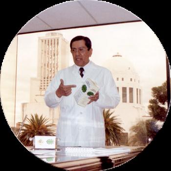 Dr. Oscar Vargas-Machuca, MD.